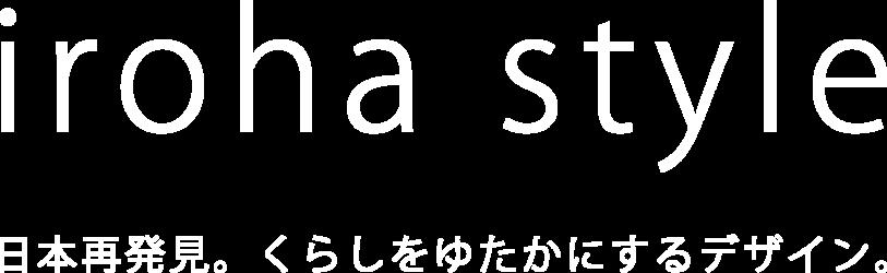 iroha style